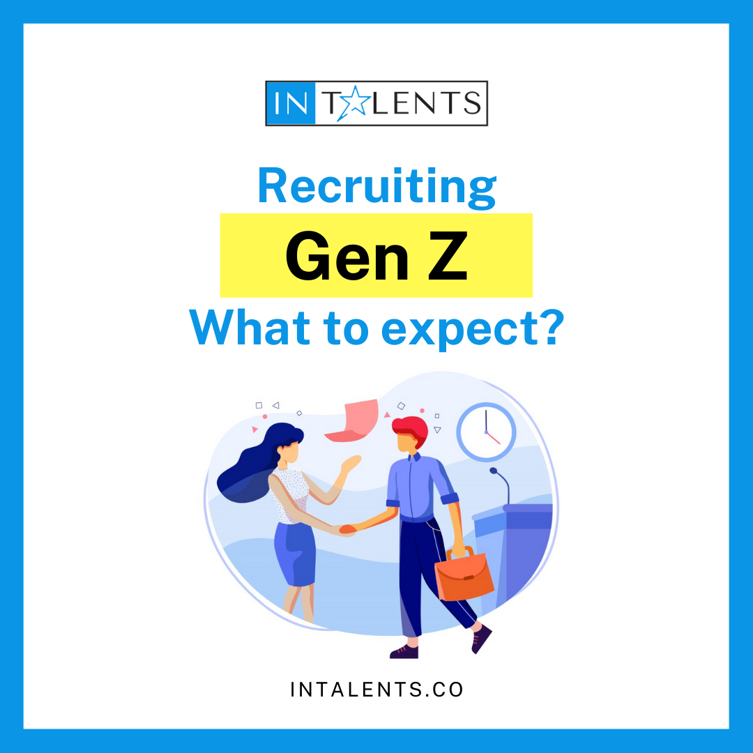 RECRUITING GENERATION Z IN 2021: WHAT TO EXPECT?