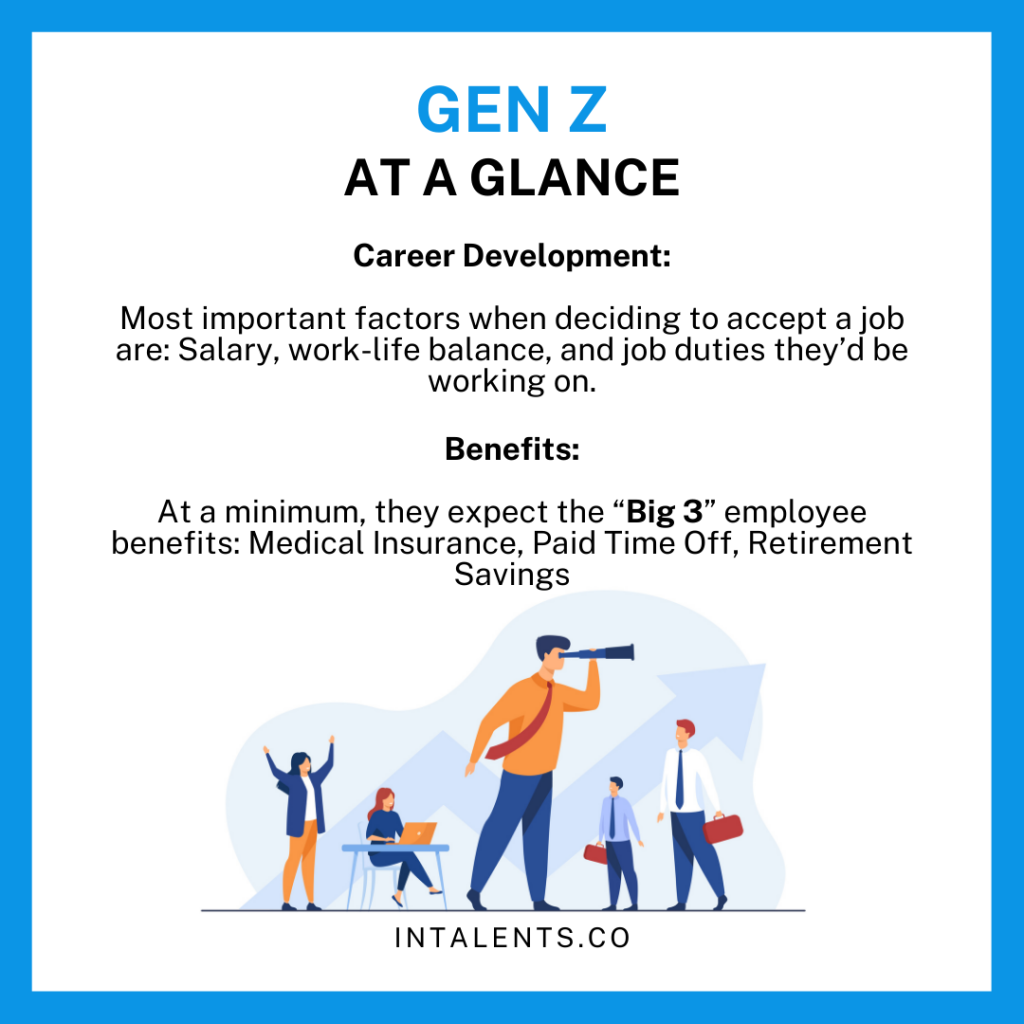intalents-Recruiting Generation Z