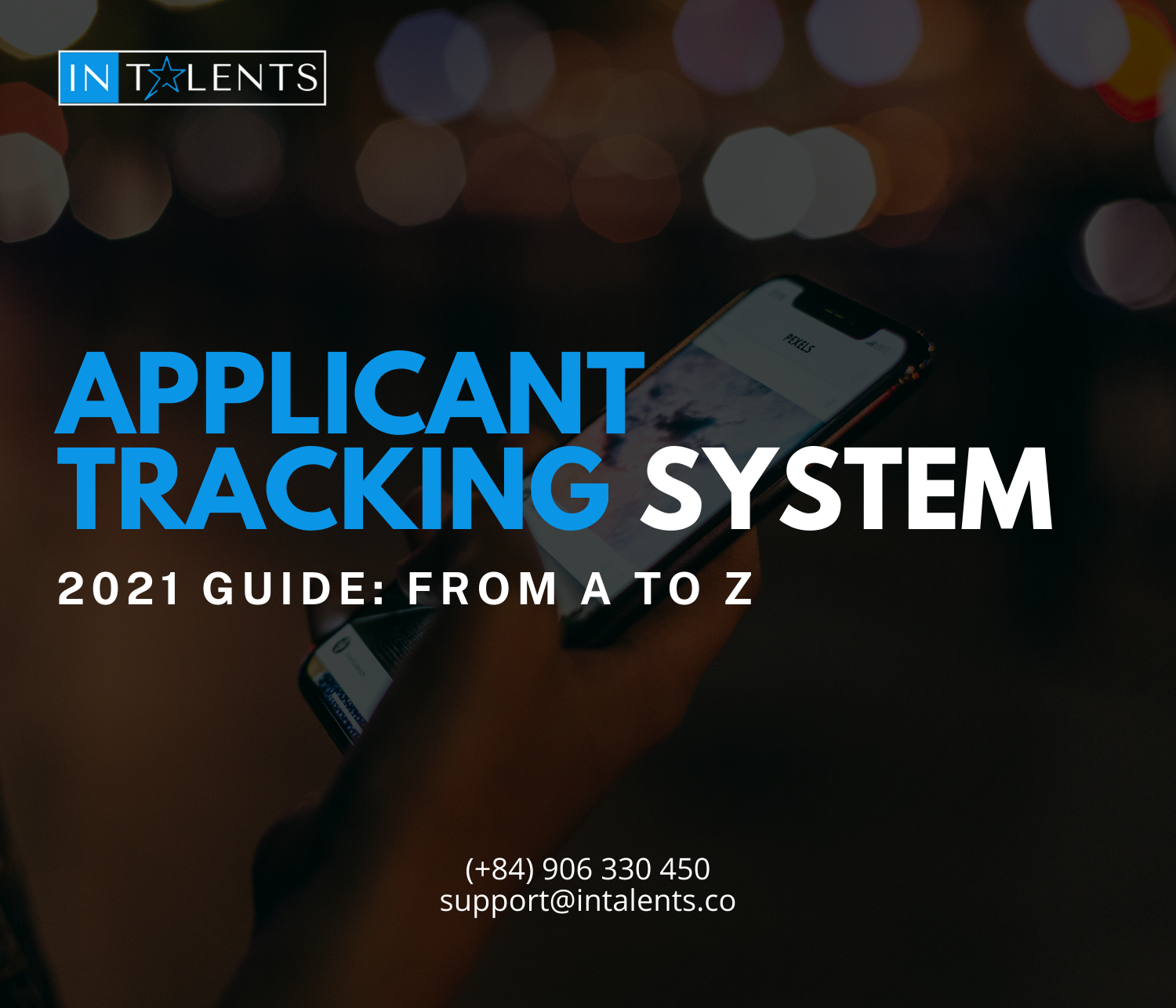 APPLICANT TRACKING SYSTEM GUIDE 2021: FROM A – Z